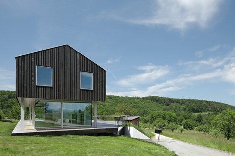 House D / HHF Architects | Idées d'Architecture | Scoop.it