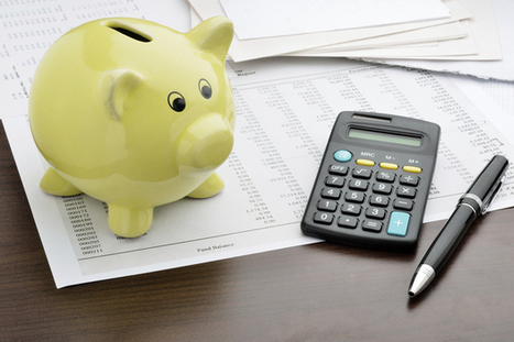 How to optimize your security budget | Higher Education & Information Security | Scoop.it