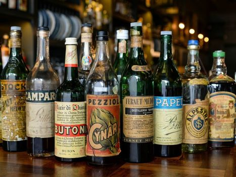 The Italian Amaro is trendy in USA | Italia Mia | Scoop.it
