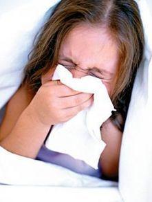 Le rhume et le diabète de type 2   ADC   Scoop.it
