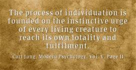 "Carl Jung on ""Instinct."" Lexicon | Carl Jung Depth Psychology | Scoop.it"