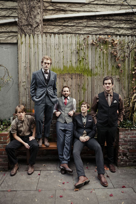 The Punch Brothers ready to hit the Snow Park stage - Park Record | Music | Scoop.it