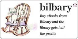 Bilbary Takes Next Steps in Turning Libraries Into Sales Channels | LibraryLinks LiensBiblio | Scoop.it