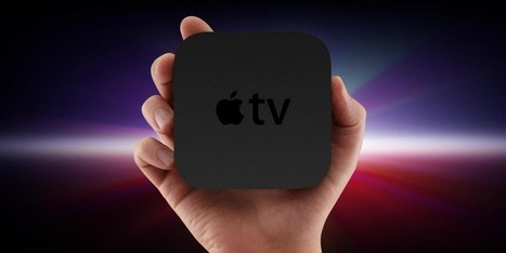 4 AirPlay Receivers That Are Cheaper Than Apple TV   Tech Integration   Scoop.it