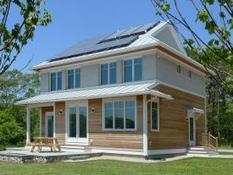 Passive House Institute U.S. Starts Training Builders | Sustainable Architecture + Construction | Scoop.it