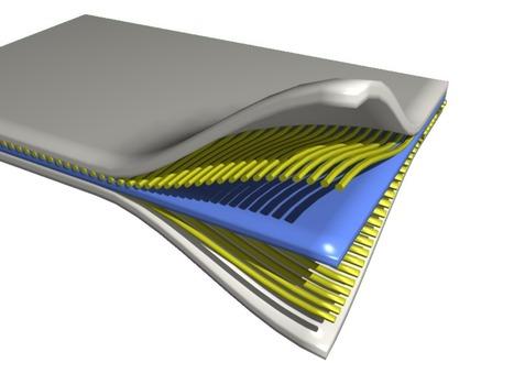 Des nanocomposites au polystyrène seraient hyperrésistants | Science et Technique | Scoop.it