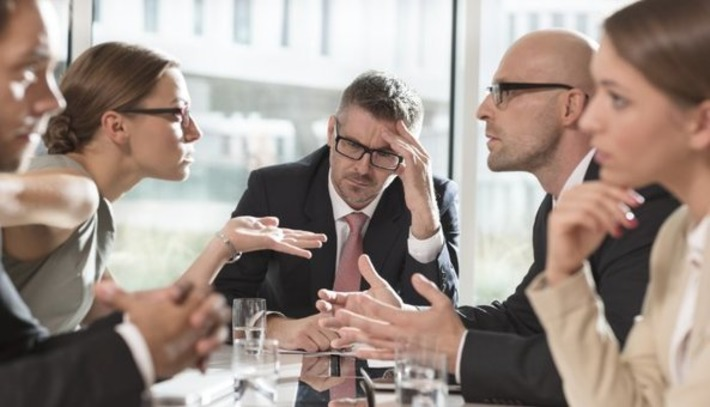 4 ways to avoid personality mismatch when hiring | Collaborationweb | Scoop.it