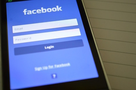 Facebook introduce il bottone call to action per le pagine... | Facebook Daily | Scoop.it