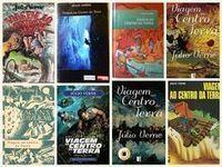 Júlio Verne- Viagem ao centro da Terra | WEBFOLIO | Scoop.it
