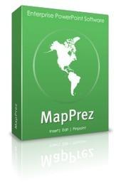 MapPrez for PowerPoint | PowerPoint Enhancers: plugins, macros, wizards | Scoop.it
