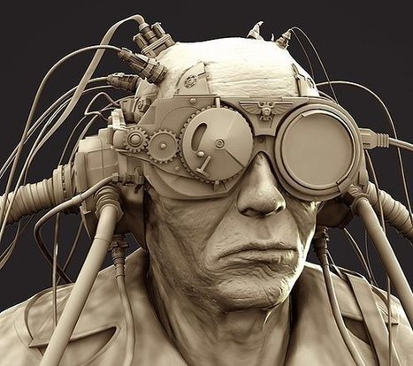 The Dynamically Extended Mind – A Minimal Modeling Case Study | tecnología y aprendizaje | Scoop.it