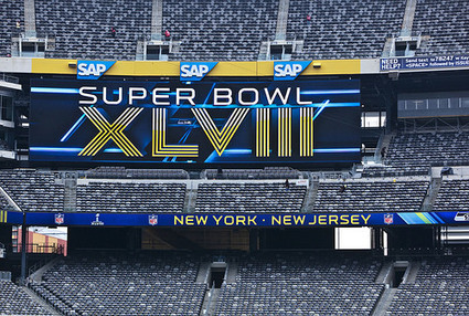 Digital Health Marketing Lessons from the Super Bowl | Writing for the Web & Content Marketing | Scoop.it