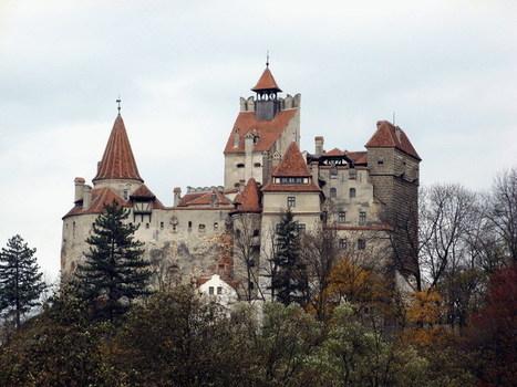 Halloween in Transylvania - I explore Romania | Romania | Scoop.it