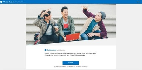 Outlook Premium, Microsoft's subscription email service, starts trials at $3.99 permonth | Tools You Can Use | Scoop.it