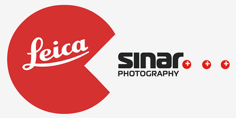 Leica Camera AG Gobbles Up Sinar | L'actualité de l'argentique | Scoop.it