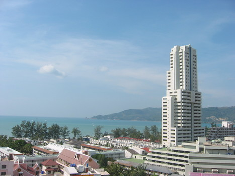 Patong, Thailand - Travel Guide ~ Living Gringo | living gringo | Scoop.it