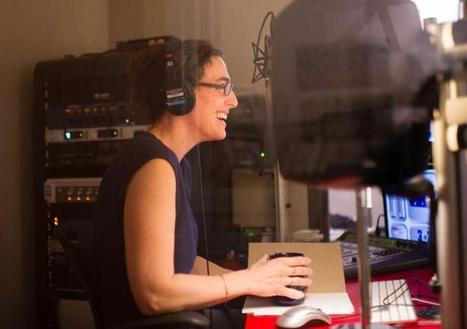 Attention, Filmmakers: Here Are the Secrets to the 'Serial' Podcast's Storytelling Success | Storytelling in digital media | Scoop.it