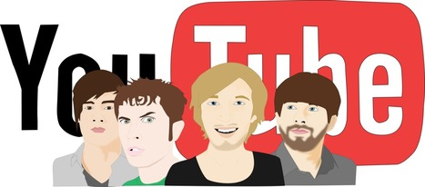 De los bloopers a los youtubers. Diez años de Youtube en la cultura digital   Murolo     Comunicación en la era digital   Scoop.it