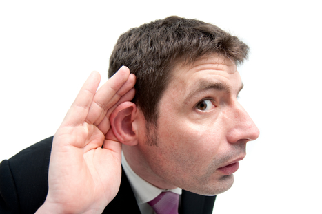Why companies go about listening to customers all wrong | HBR | Innovation x Design - I&S Lab | Scoop.it