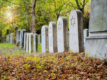 House passes bill to make cemetery desecration a religious freedom crime | Religious Freedom Says Who | Scoop.it