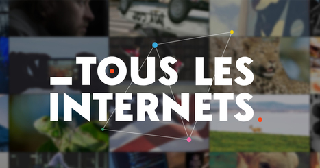 Tous les internets du monde - ARTE | We are numerique [W.A.N] | Scoop.it