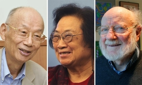 Anti-parasite drugs sweep Nobel prize in medicine 2015 | Amazing Science | Scoop.it