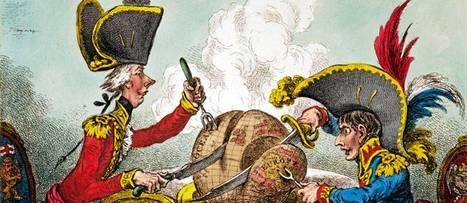 Napoléon face à l'Europe : on refait le match | LePoint.fr | Nos Racines | Scoop.it