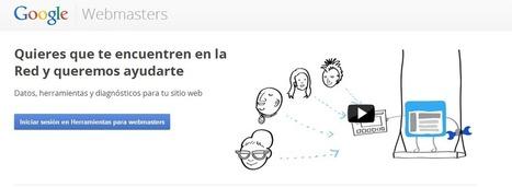 Cómo utilizar Google Webmaster Tools para optimizar tu sitio | Marketing online | Scoop.it