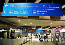 How to Choose CDG Airport Transfer Services | Paris Charles de Gaulle Airport Transfer | Charles de gaulle to disneyland transfers | Scoop.it