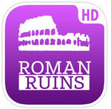 Roman Ruins HD for iPad is a terrific way to explore ancient Rome | iPads and Tablets in Education | Scoop.it