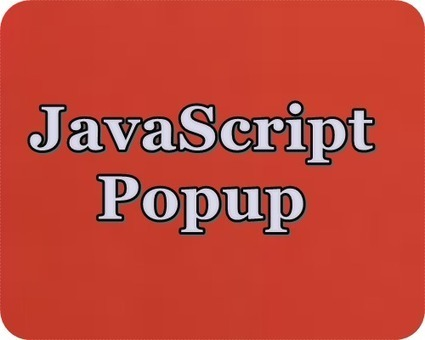 How To Make Open A Popup Page For First Click | Tutorial for beginners | Scoop.it