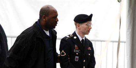 Wikileaks : que risque Bradley Manning ? - Le Monde   wikileaks news   Scoop.it
