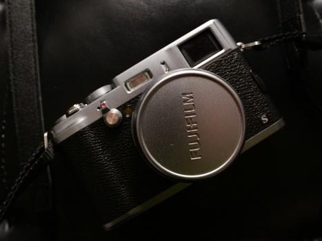 Fuji X100s Review: Retro Design Meets Modern Technology - Digital Camera Review | Fuji X System | Scoop.it