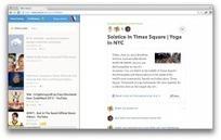 Potluck, le partage de liens comme moteur de la discussion | François MAGNAN  Formateur Consultant | Scoop.it