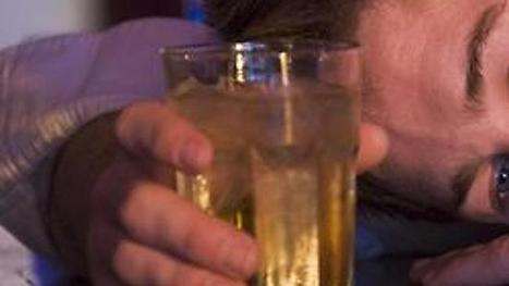 What it's like to be an alcoholic at Christmas (Vic)   Alcohol & other drug issues in the media   Scoop.it