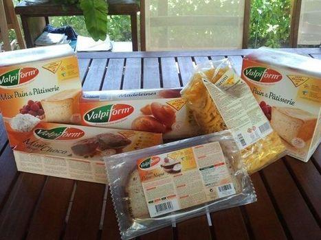 Pan rústico con especies (sin gluten ni lactosa)..probando Valpiform | Gluten free! | Scoop.it