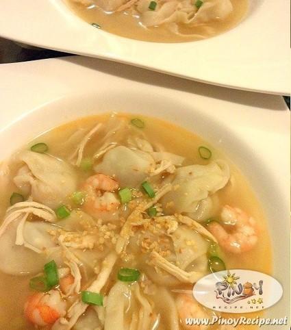Pancit Molo Recipe | Filipino Recipes Collection | Scoop.it