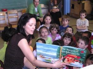 Canada - Aidez les enfants d'aujourd'hui pour préparer les adultes de demain | Les Enfants et la Lecture | Scoop.it