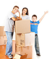 How To Move Your Family | The MoversCorp.Com Blog | Moving Guides | Scoop.it