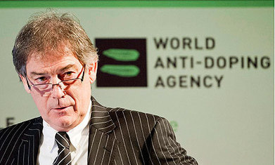 Drugs in sport: Wada says doping and organised crime 'too big to manage' | Ethics of drugs to improve performance | Scoop.it