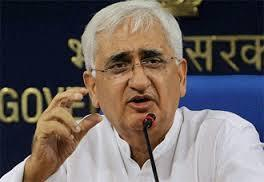 Khurshid in Nepal, to give over 700 vehicles for polls - Politics Balla | Politics Daily News | Scoop.it