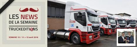 Iveco et Smet - truck Editions | Truckeditions | Scoop.it