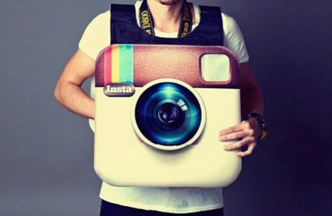 Instagram : Guide complet | Web information Specialist | Scoop.it