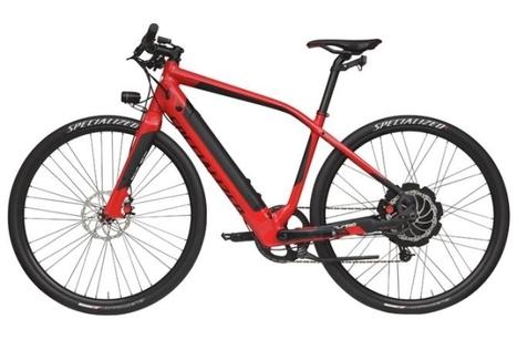 La bici eléctrica más veloz del mundo   Deporte6am www ...   Motores Electricos   Scoop.it