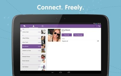 The Best 1 Viber For Android Spy For My Family's ?   Phone Tracker Pro   Scoop.it
