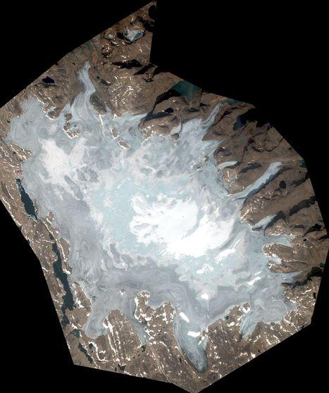 [LEGOS] Avec la THR, les glaciers fondent plus vite | Revue de presse | Scoop.it