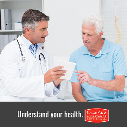 Your High Blood Pressure FAQs Answered | Home Care Cincinnati | Scoop.it