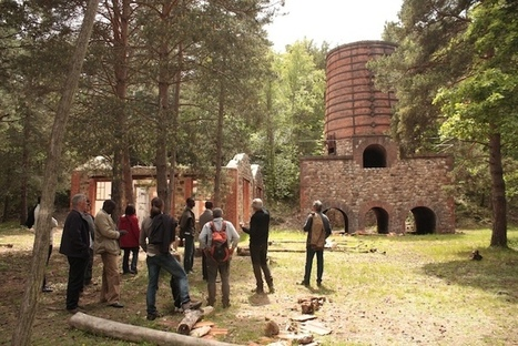 24 grands sites participent aux journées du patrimoine | L'observateur du patrimoine | Scoop.it