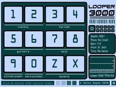 MÚSICA PRIMARIA: Crea música electrónica | Juegos Tic para Música Primaria | Scoop.it