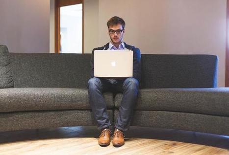 The Lean Startup Is Doing More Than Transforming Business, It's Changing The World | La Stratégie Digitale vue par mc²i Groupe | Scoop.it